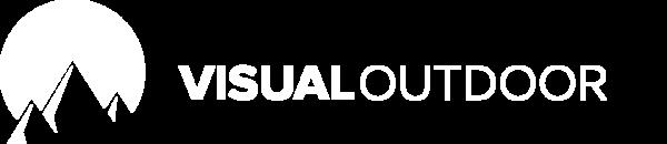 VISUAL OUTDOOR Branding White